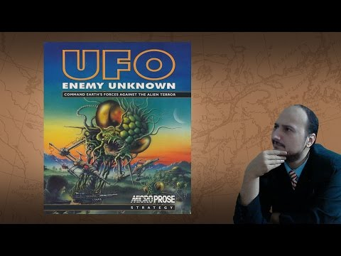 "Xxx Mp4 Gaming History UFO Enemy Unknown X COM UFO Defense ""A Sacred Monster"" 3gp Sex"