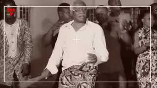 OBE Jazz le Génie feat Dynastie le Tigre & Oncle Otsama - Nyang Nyang (New Bikutsi)