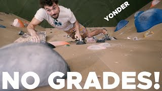 How hard are these climbs? || YONDER