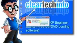 How-To Install and Use CDBurnerXP (Free CD/DVD Burning Software)