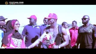 This Is How Diamond Platnumz And Mseto Crew Were Received In Lodwar, Turkana County