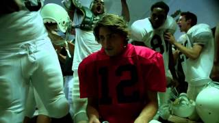 Underdogs (2013) Official Movie Trailer with D.B. Sweeney and Maddie Hasson