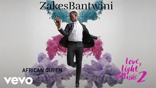 Zakes Bantwini - African Queen (Visualiser) ft. Legato