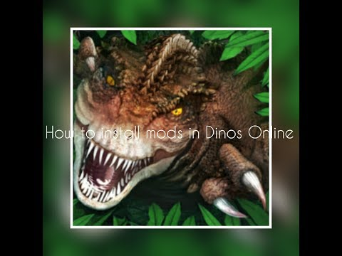 Xxx Mp4 Tutorial How To Install Mods In Dinos Online V2 2 1 Como Instalar Mods No Dinos Online V2 2 1 3gp Sex