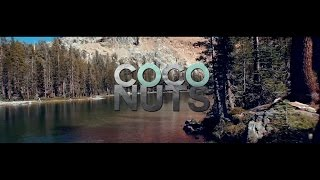 Honey Cocaine - Coconuts [Official Music Video]