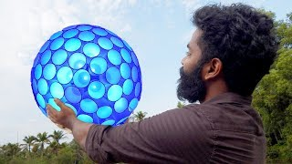 DJ Light With Paper Glass |പേപ്പർ ഗ്ലാസ് കൊണ്ടൊരു DJ ലൈറ്റ് ഉണ്ടാക്കിയാലോ ???? |