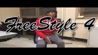 "Freestyle 4 - Brova Smoove ""Fabulous ft. Nicki Minaj ,Trey Songz Doin It Well"""