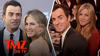 Jennifer Aniston Is Single Again!   TMZ TV
