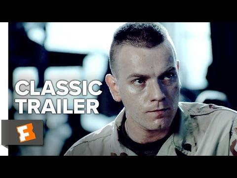 Xxx Mp4 Black Hawk Down 2001 Official Trailer 1 Ewan McGregor Movie 3gp Sex