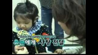 [Eng. Sub] SHINee Hello Baby ep. 5 [FULL]