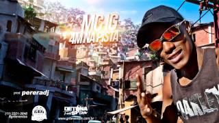 MC IG - 4M Na Pista (PereraDJ) (Áudio Oficial)
