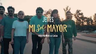 Jeites - Volviendo a Casa (Mi Sol Mayor 2017) - Videoclip
