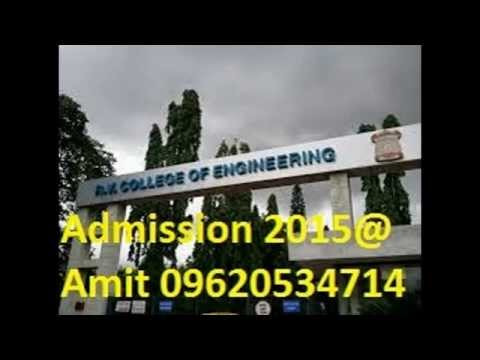 Admission in RV College Of Engineering RVCE 2015 through management quota @9620534714