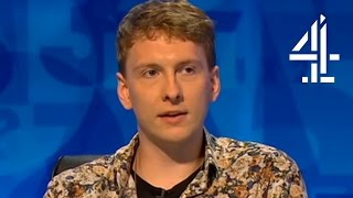 Joe Lycett's Parking Ticket Story | 8 Out Of Ten Cats Does Countdown