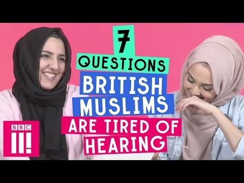Xxx Mp4 7 Questions British Muslims Are Tired Of Hearing 3gp Sex