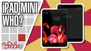 Why Buy an iPad mini? | iFive Mini 4S Unboxing & First Impressions