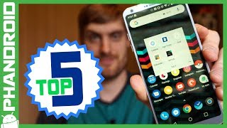 5 Best Android Apps of the Week 7/21/17