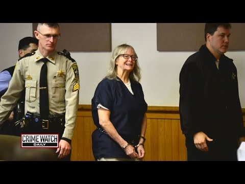 Xxx Mp4 Woman Accused Of Killing Fiancé After He Called Off Wedding Crime Watch Daily With Chris Hansen 3gp Sex