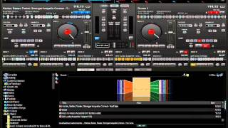 How to Make a Complex Mashup or Remix on Virtual DJ for Free