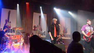 Mad Rabbit 02.09.2018 London 567 - Hell Song (Sum 41 Cover)