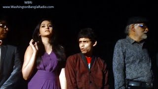 Indian Bangla Movie Kidnapper (2013) Full Premiere Report from Kolkata