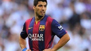 Luis Suárez ● The Assist Man ● Barcelona ● HD