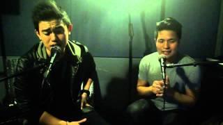 This I Promise You - Martin Cabalda & Rj Dela Fuente (Acoustic Cover)