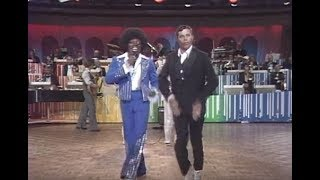 Cornell Gunter And The Coasters Dance & Sing Yakety Yak With Jerry Lewis (1980) - MDA Telethon