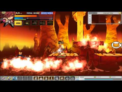 Elsword Secret Dungeon Unterwelt