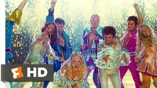 Mamma Mia! (2008) - Waterloo Scene (10/10) | Movieclips