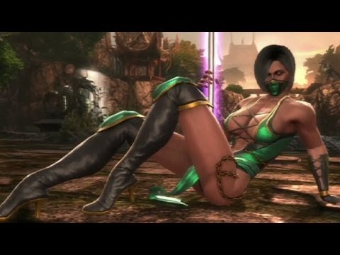 Top 10 Sexiest Female Video Game Characters
