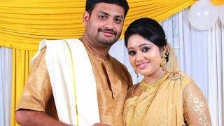 ചന്ദനമഴയിലെ അമൃതക്ക്  മംഗല്യം || Chandanamazha Actress Megna Vincent Engagement