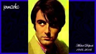 Michel DELPECH 1946- 2016 -Bonne chance mon garçon 1966 (ses pochettes de 45 tours )