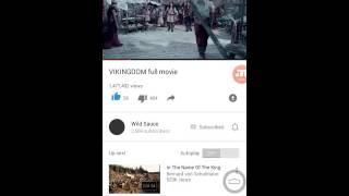 vikingdom full movie