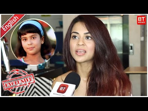 Xxx Mp4 Kuch Kuch Hota Hai Movie Actress Sana Saeed Exclusive Interview Know Where What Is She Doing 3gp Sex