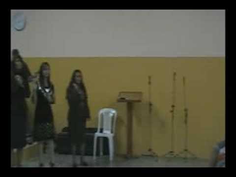 Lucynha Cintra cantando PAI