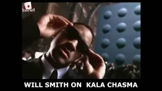 Kala Chashma Full Video Parody - Will Smith Dancing on a Bollywood Song