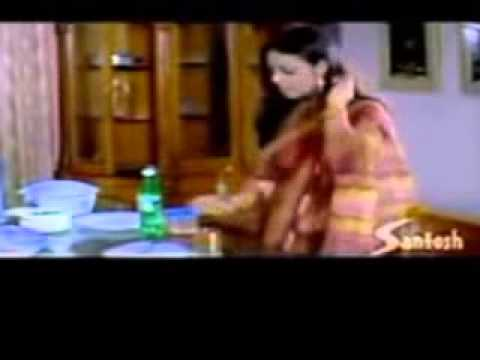 House Maid Showing Huge Cleavage  indiAN HOT and sexy aunte