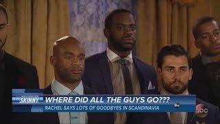 """The Bachelorette"" Week 5 Recap Part 2 | ABC News"