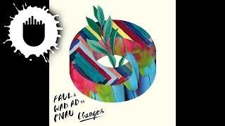 Download Faul & Wad Ad vs. Pnau - Changes (Cover Art)