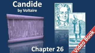 Chapter 26 - Candide by Voltaire - Of a Supper which Candide and Martin took with Six Strangers