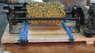 Molding Sander, Trim Sanding, Finish Sanding