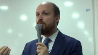 Bilal Erdoğan: 'Tayyip Erdoğan'dan Sonra Kim Gelirse Gelsin...'