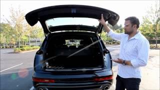 2013 Audi Q7 Sline Prestige
