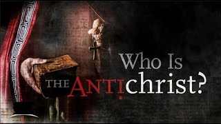 2017: The ANTICHRIST Poised to Enter World Stage? Mr Doom