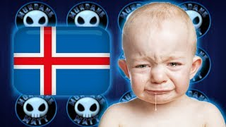 Iceland seeks to ban all circumcision