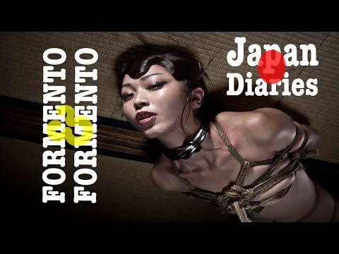 Japan Bondage - The Thing About...Formento&Formento