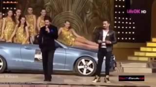 Sharukh khan, Ranveer sing, Kapil Sharma And Deepika Padukone Best comedy in awards show