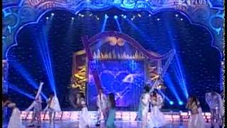 YouTube - Alekh & Sadhna - Star Parivaar Awards Performance.flv