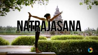 How to: Natarajasana and its benefits